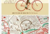 Grafica e Illustrazioni / Pop Corn. Cose che mi piacciono così.