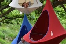 Camping ideas / camping accessories and ideas.  Outdoor fun