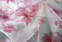Tissus et textiles