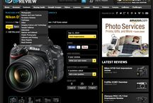 Nikon D750 / Read the very best reviews from around the web on the brand new Nikon D750