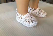 Sapatos nancy
