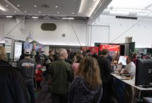 Vancouver Outdoor Adventure & Travel Show 2014 / BC's largest adventure & travel show offering pre-season deals on the newest outdoor gear and amazing travel destinations!