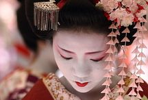 Japan  / by Bozhena Puchko Photography