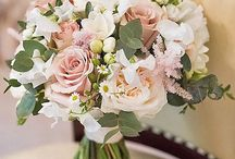 Wedding Bouquets / Get inspired by these beautiful wedding bouquet pins!