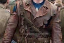 Captain America Movie Jacket