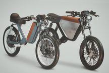 Велосипед, мото