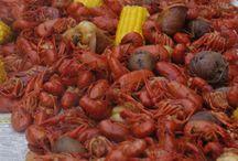 Travel Louisiana-Cajun Country