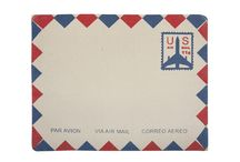 { Postal Service }