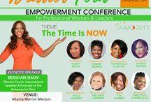 Empowerment Conferenece
