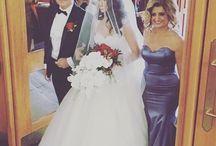 Bride Vivienne
