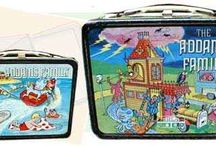 Lunchboxes / by Dusty Murphy