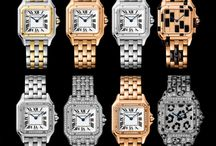 Watches & Timepeices