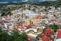 Mexico City Tours / Best tours around Mexico´s megalopolis
