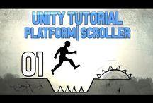 unity tutorials