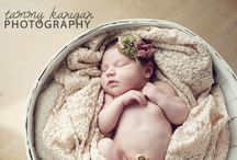 Photo Ideas: Baby / by Rene Theunissen