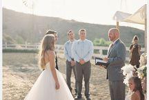 wedding dreamin / by Brittney Brown