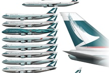 Airline fleet