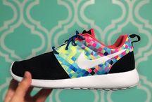Nike my love