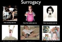 Surrogacy / The most amazing journey of my life.  / by Shanna Saleh