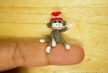 Miniatures  / by Shanna Bailes