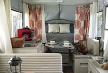 Camper makeover ideas