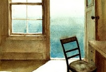 Window of Possibility / by Tiina Pappel