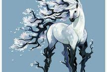ANIMAL Horse