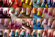 Nails / by Angie Skelton
