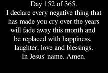 prayer - bible