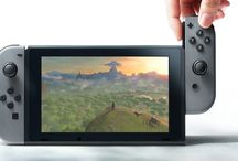 Famitsu pregunta, Nintendo responde: Dudas resueltas sobre Nintendo Switch
