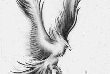 Criaturas mitológicas / Imágenes de algunas criaturas mitológicas