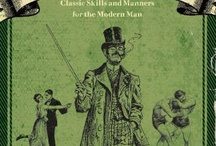 Manners, Regency and otherwise / by Vanessa Kelly