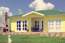 Prefabrik Ev / Üstün teknoloji ile üretilen prefabrik ev çeşitleri uzun ömürleri, düşük bakım maliyetleri, ekonomik olmaları nedeniyle tercih edilmektedir.