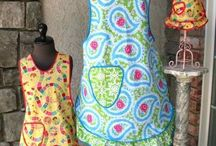 Awesome Aprons / by Fairytale Frocks & Lollipops