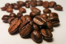 KÁVA/COFFEE / Kouzlo kávy na www.obchod-oliver.cz