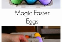 Easter / Kids craft