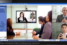 Enterprise Video Conferencing Solutions