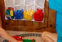 Organización Legos