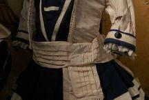 Матросские костюмы