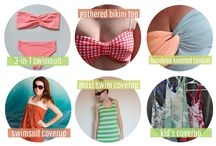 Swimsuit Coverups