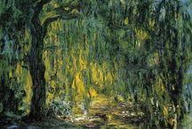 Monet ❤