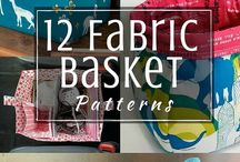 Sewing patterns & inspirations