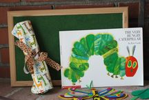 FELT STORY BOARDS / Felt Story Boards for toddlers and preschoolers