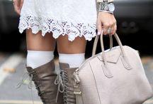 jolies tenues