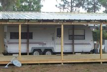 camp roof
