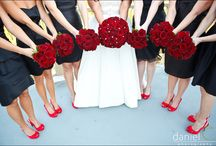 Ally & Amy's wedding ideas