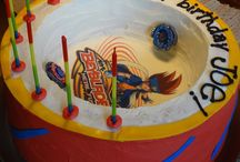 Kids Party - Beyblade