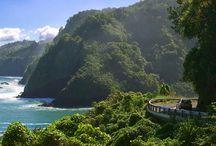 Holiday on Hawaai