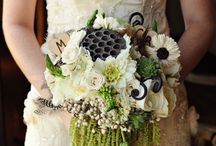 Bridal Bouquets / by Donna Aldred