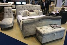 AUTUMN FURNITURE SND FLOORING SHOW - what's trending / Inspiration from the Autumn Furniture and Flooring Show